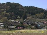 上野村の山々
